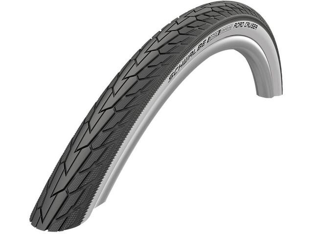 "SCHWALBE Road Cruiser Bike Tyre 26"" K-Guard Active black"